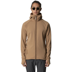 Houdini Power Houdi Jacket Herr fudge
